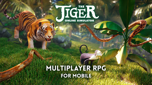 Télécharger gratuit The Tiger APK MOD 1
