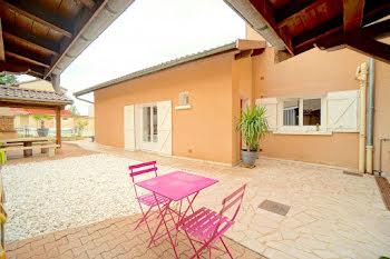 maison à Gleizé (69)