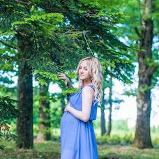 Wedding photographer Lina Zayceva (Coney). Photo of 12.06.2015