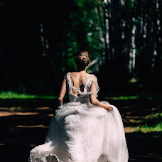 Wedding photographer Artem Kononov (feelthephoto). Photo of 18.11.2018