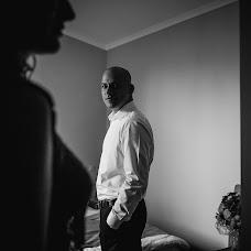 Wedding photographer Aleksey Polischuk (polialeksius). Photo of 10.12.2016