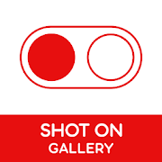 ShotOn Stamp on Gallery: Add Shot On Tag to Photos