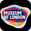 Museum of London: Streetmuseum icon