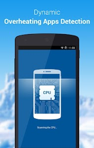 CPU Cooler Master-Phone Cooler screenshot 1