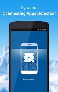 CPU Cooler Master-Phone Cooler screenshot 01