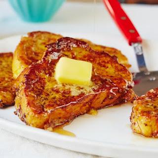 Brioche Bread French Toast Recipes.