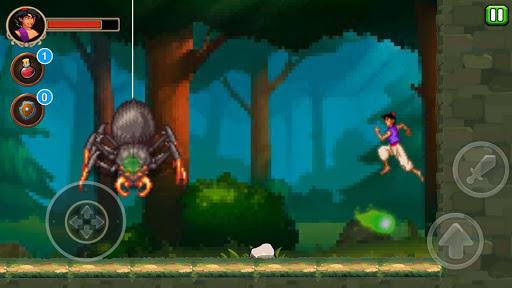 Aladdin Prince Adventures 3.0 screenshots 3