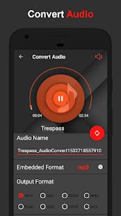 AudioLab Pro v1.1.8 MOD APK – Audio Editor Recorder & Ringtone Maker 5