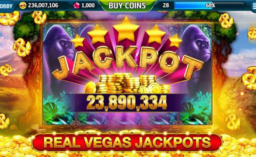 Ape About Slots NEW Vegas Casino Slot Machine Free screenshot 6