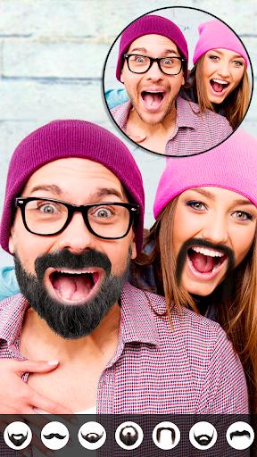 玩免費攝影APP|下載Man Hair Mustache Style  PRO app不用錢|硬是要APP