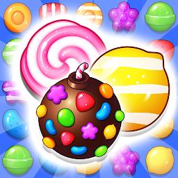爽快パズル 思考系ゲーム ニュースウィートキャンディーポップ パズルワールド Androidゲームズ