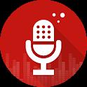 Voice recorder - Audio editor icon