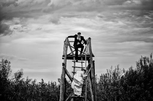 Wedding photographer Vali Matei (matei). Photo of 18.11.2014