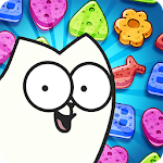 Simon's Cat - Crunch Time Icon