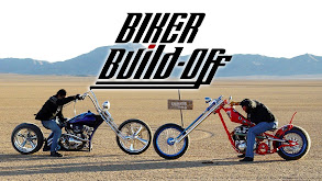 Biker Build-Off thumbnail