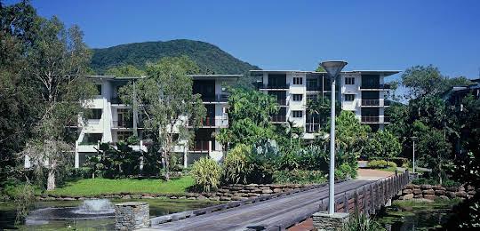 Sanctuary Palm Cove