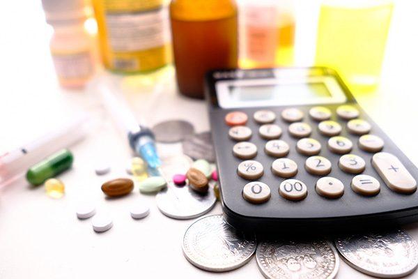 Giá thuốc online