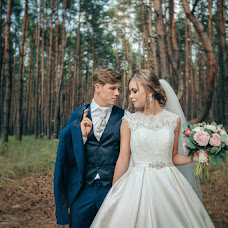 Wedding photographer Aleksey Shulzhenko (timetophoto). Photo of 27.03.2017