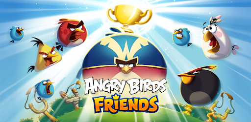 Angry Birds Friends Apps On Google Play