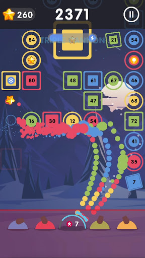 Bubbles Cannon android2mod screenshots 3