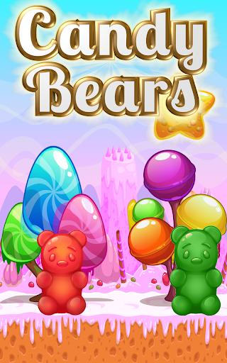 Candy Bears 1.02 screenshots 6