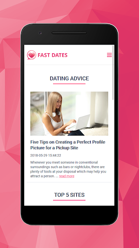 Fast Dates u2013 From flirts to trysts 1.0 screenshots 3