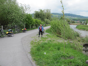 Photo: Day 36 - The Coast of Lake Bodensee #3