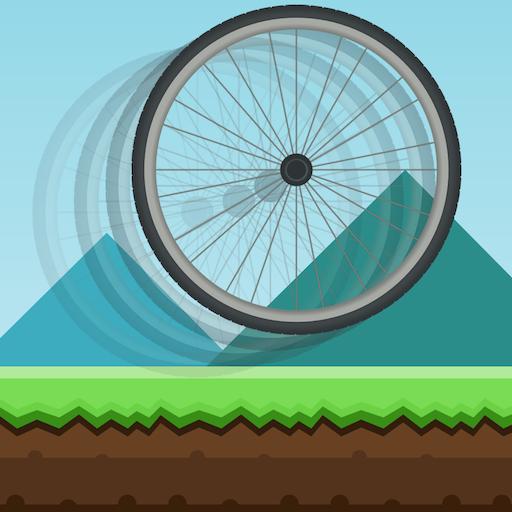 Happy Wheel 街機 App LOGO-APP試玩