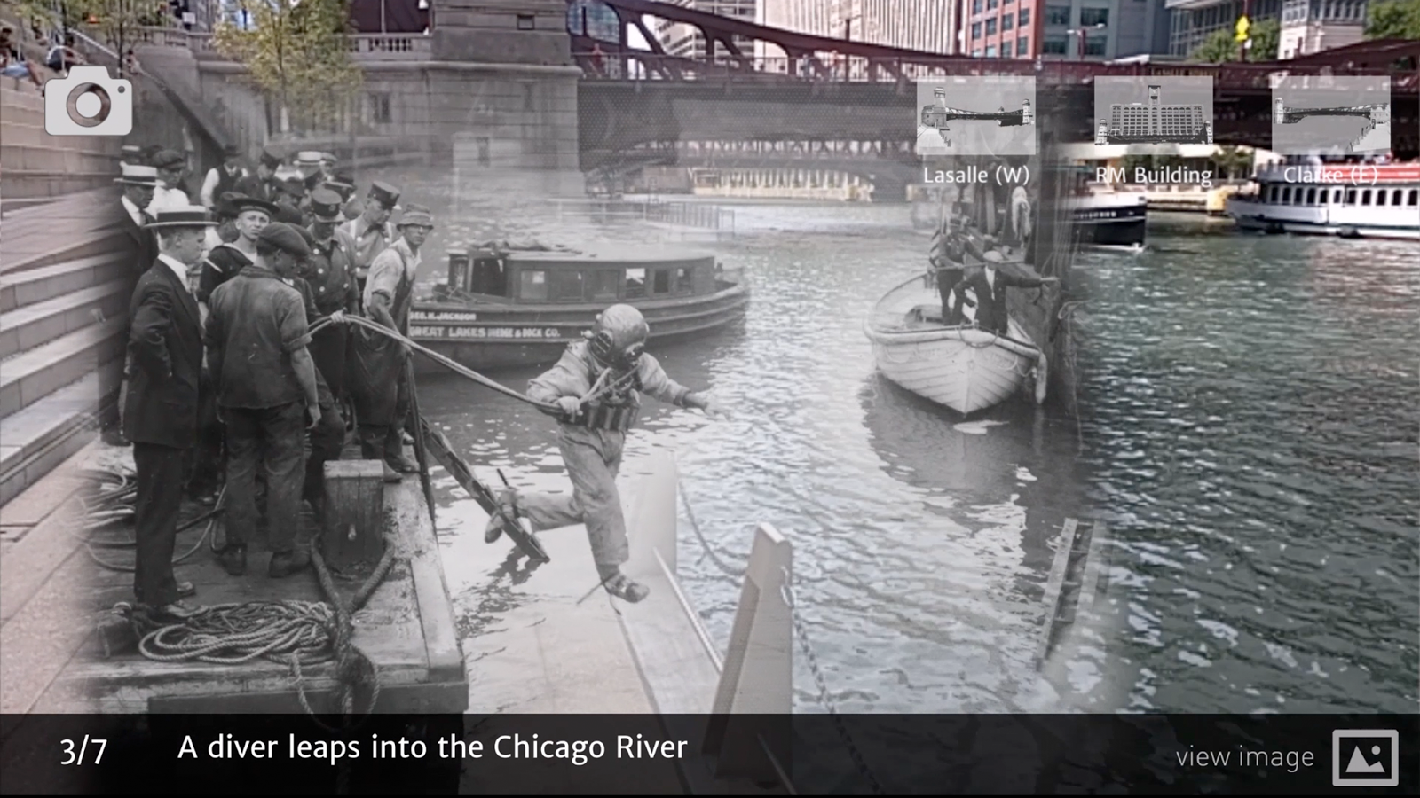 Chicago00 Eastland Disaster- screenshot