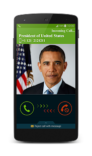 Fake Call Prank- screenshot thumbnail