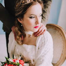 Wedding photographer Viktoriya Schekanova (ZBAT). Photo of 06.05.2017