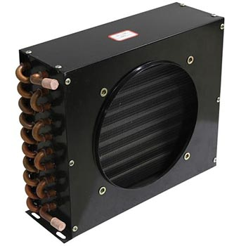 Heat Exchangers For Electronics