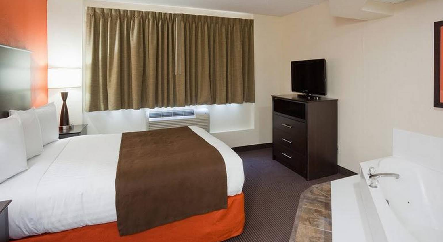 AmericInn Hotel and Suites Apple Valley