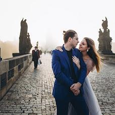 Wedding photographer Vasiliy Kovach (kovach). Photo of 03.08.2018