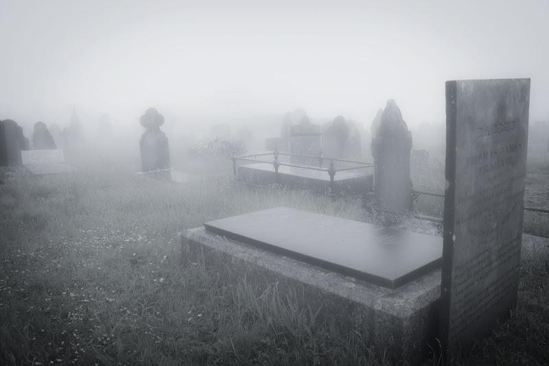 Ombre e nebbie eterne di atlantex