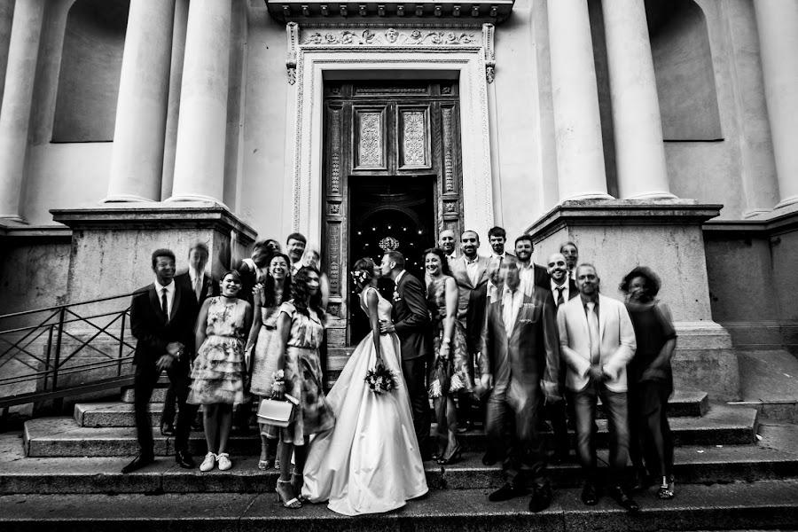 Wedding photographer Leonardo Scarriglia (leonardoscarrig). Photo of 28.08.2017