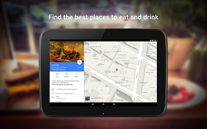Maps - Navigate & Explore APK screenshot thumbnail 12