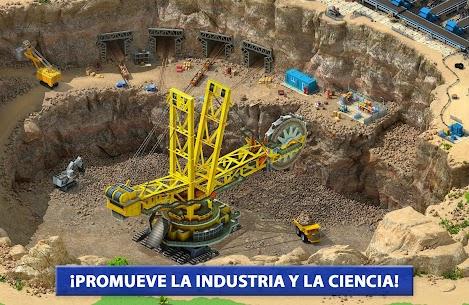 Megapolis ¡Construye la ciudad de tus sueños! 1