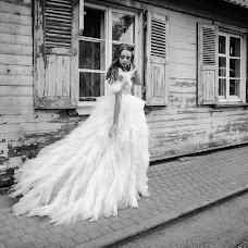 Wedding photographer Marcis Baltskars (Baltskars). Photo of 05.11.2018