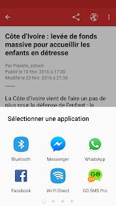 Planète School screenshot 6