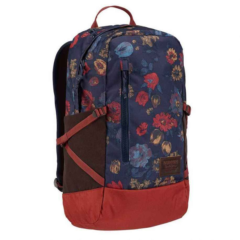 Burton - Prospect Backpack / Mood Indigo Wild Flower