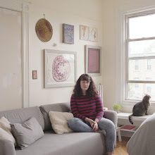 Photo: title: Tanya Steinberg, Brooklyn, New York date: 2016 relationship: friends, art, met at Hampshire College years known: 20-25