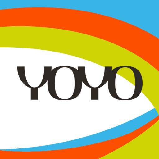 YOYO 運動 App LOGO-APP開箱王