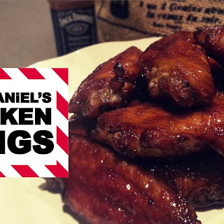 The Best Sauce for Chicken Wings – TGI Friday's Jack Daniel's Original Glaze