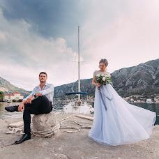 Wedding photographer Mari Bulkina (Boolkinamari). Photo of 10.12.2018