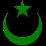 Qibla Compass Icon