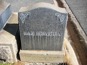 Photo: Max Bernstein