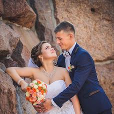 Wedding photographer Denis Voronin (denphoto). Photo of 27.10.2015