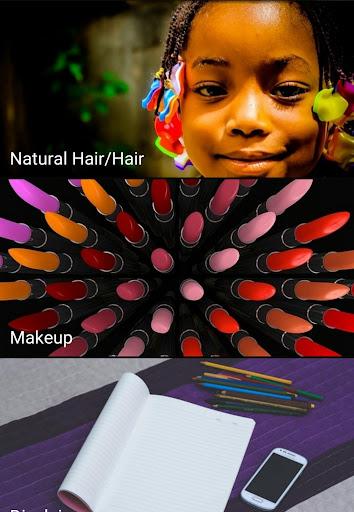 玩免費遊戲APP|下載Beauty WOC Tutorials app不用錢|硬是要APP