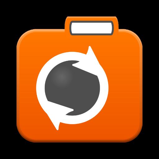 Piwigo Synco Free 攝影 App LOGO-硬是要APP